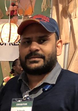 Ashesh Mishra